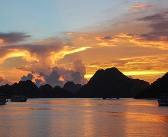 Halong Bay Independent Adventure