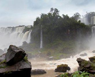 Iguassu Falls Independent Adventure - Upgraded