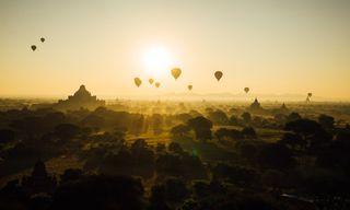 Highlights of Burma | 13 days | £2,210pp