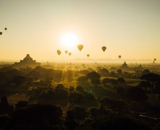 Highlights of Burma | 13 days | £2,210pp