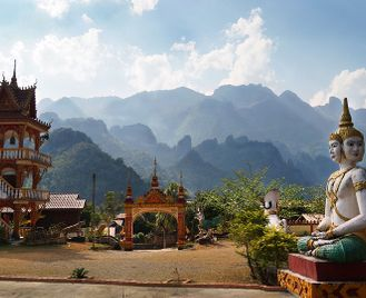 Essential Laos | 11 days | £1,895pp