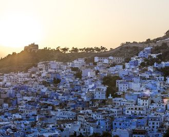Classic Southern Morocco | 10 days | £1,590pp