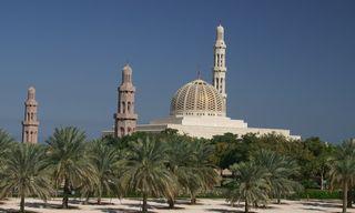 Gentle Oman | 8 days | £1,645