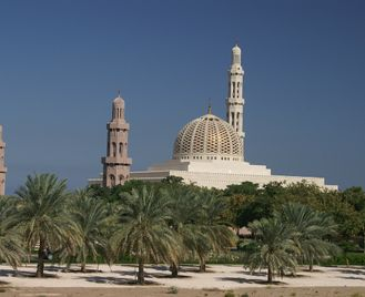 Gentle Oman | 8 days | £1,645