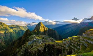 Quick Escape to Machu Picchu | 9 days | £2,575