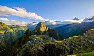 Quick Escape to Machu Picchu | 9 days | £2,575