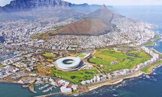 Classic South Africa | 16 days | £1,515pp