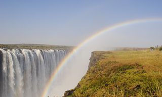 A Week in Zimbabwe | 8 days | £2,170pp