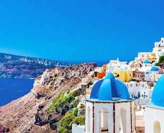 Sail Greece: Mykonos to Santorini