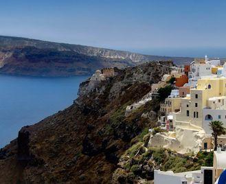 Greece Sailing Adventure: Cyclades Islands