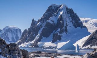 Antarctic Express: Fly the Drake from Punta Arenas