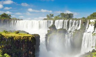 Iguazu Falls Short Break
