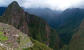 Inca Trail Extension