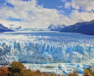 Perito Moreno Glacier Short Break