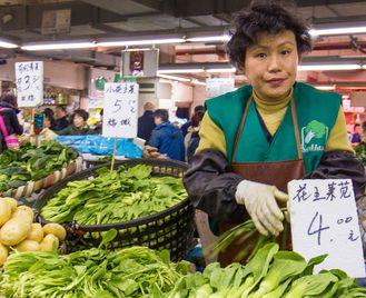 China Real Food Adventure