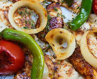 Turkey Real Food Adventure