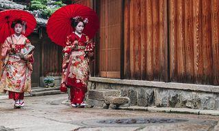 Classic Japan