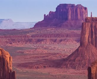 Western USA Highlights