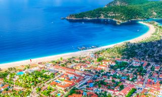 Turkey Family Holiday with teenagers