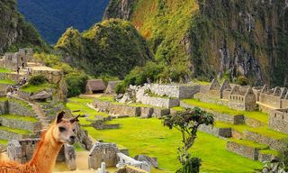 Peru Family Holiday