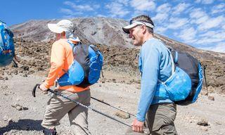 Kilimanjaro: Machame Route