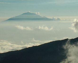 Kilimanjaro: Rongai Route