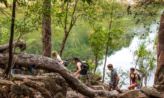 Top End & Arnhem Land Adventure