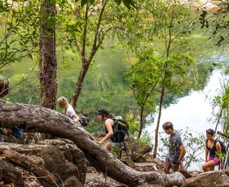Top End & Arnhem Land Adventure