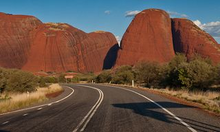 Overnight Uluru Adventure
