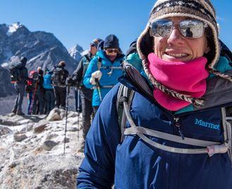 Everest Base Camp & Annapurna Circuit Trek