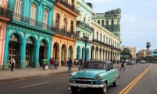 Hola Cuba - for US citizens
