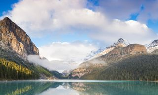 Grand Canadian Rockies