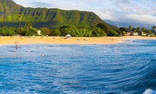 Hawaii Discovery