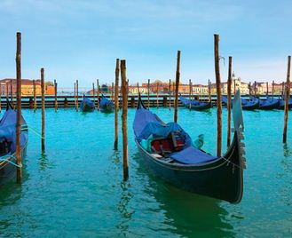 Venice to Southern Italy