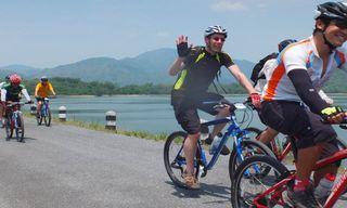 Cycle Vietnam, Cambodia & Thailand