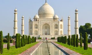 Northern India Family Holiday Comfort
