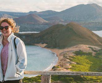 Pure Galapagos (Grand Daphne)