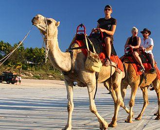 Kimberley Trail Broome to Darwin