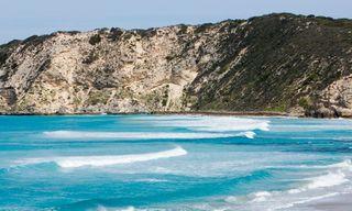 Kangaroo Island & the Great Ocean Road Adventure (Basix)