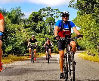 Cycle Cuba: West