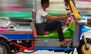 Thailand Family Holiday with Teenagers