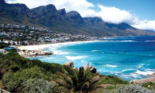 Southern Africa Adventure