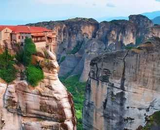 Mainland Greece Discovery
