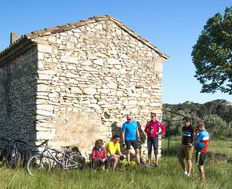 Cycle Tuscany