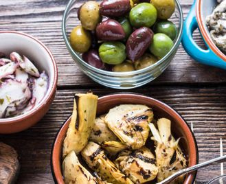 Spain & Portugal Real Food Adventure