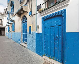 Cruising Spain, Portugal & Morocco: Lisbon to Malaga