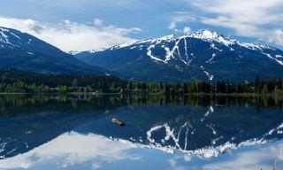 Canadian Rockies & Vancouver Island