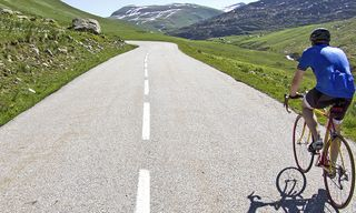 Cycle the French Alps: Road Cycling