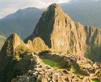 Peru, Bolivia & Argentina Adventure