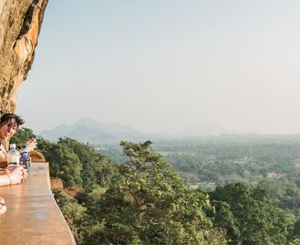 Sri Lanka Explorer